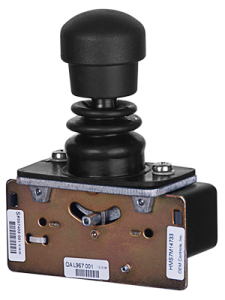 HMS7 Single Axis Joystick Controller